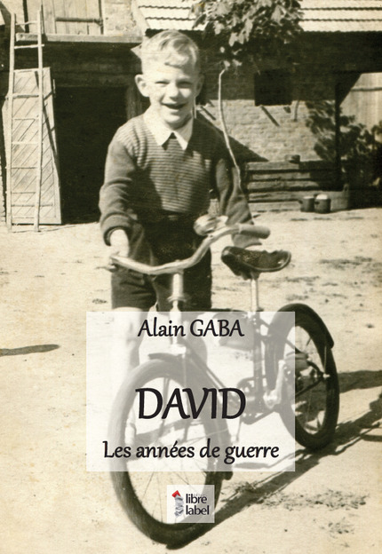 DAVID - GABA Alain - Libre Label